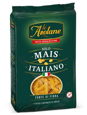 LE ASOLANE FONTE DI FIBRA ELICHE 250 G - Farmafirst.it