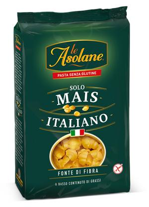 LE ASOLANE FONTE DI FIBRA GNOCCHI 250 G - Farmapage.it