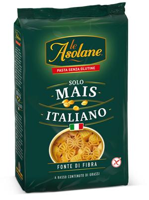 LE ASOLANE FONTE DI FIBRA FARFALLE 250 G - FARMAPRIME