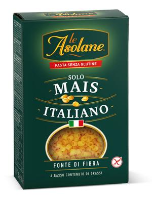 LE ASOLANE FONTE DI FIBRA DITALINI 250 G - Farmapage.it