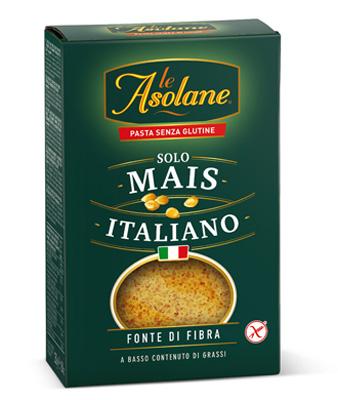 LE ASOLANE FONTE DI FIBRA STELLINE 250 G - Farmawing