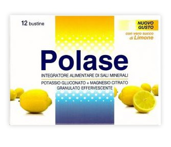 POLASE LIMONE 12 BUSTINE - farmaciadeglispeziali.it