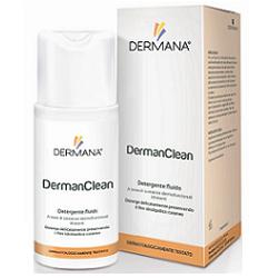 DERMANCLEAN 250 ML - FARMAEMPORIO