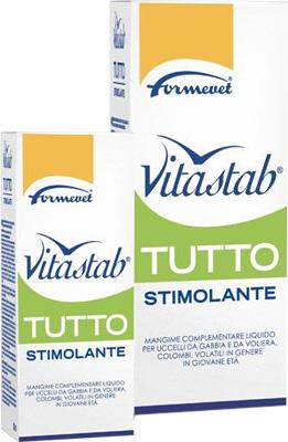 VITASTAB TUTTO STIMOLANTE 200 ML FLACONE - FARMAEMPORIO
