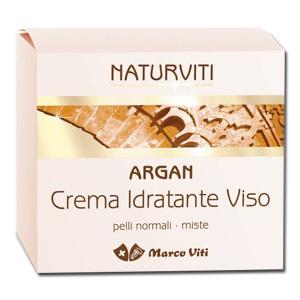 NATURVITI ARGAN CREMA VISO IDRATANTE 40 ML - Parafarmacia Tranchina