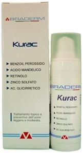 KURAC CREMA 30 ML BRADERM - Farmabros.it
