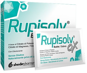 RUPISOLV OX 20 BUSTINE 4 G - Farmaunclick.it