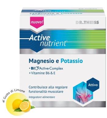 THEISS AN MG/K 20 BUSTINE - pharmaluna