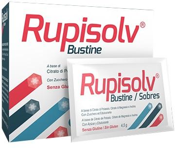 RUPISOLV 20 BUSTINE - Farmaci.me