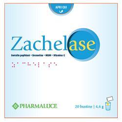 ZACHELASE 20 BUSTINE 4,6 G - Carafarmacia.it