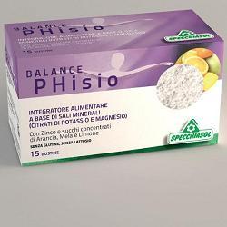 PHISIO BALANCE 15 BUSTINE - Farmaseller