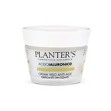 PLANTER'S ACIDO IALURONICO CREMA VISO PURIFICANTE NEW 50 ML - Farmaseller
