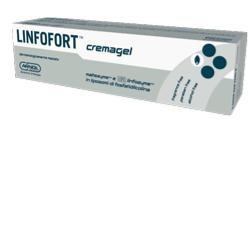 LINFOFORT CREMAGEL 150 ML - SUBITOINFARMA