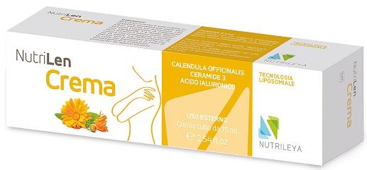 NUTRIFLOG CREMA LIPOSOMALE LENITIVA CICATRIZZANTE 75 G - Nowfarma.it