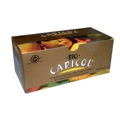 BIO CARICOL GUSTO MANGO 20 BUSTINE MONODOSE IN FORMA LIQUIDA DA 21 ML - Farmacia Castel del Monte