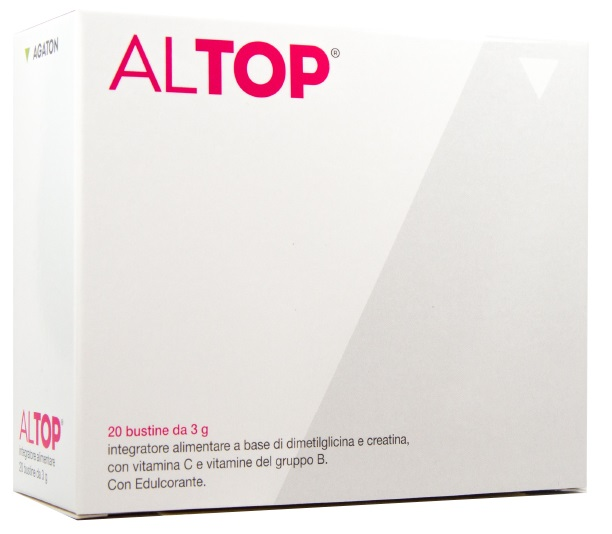 ALTOP 20 BUSTINE 3 G - FarmaHub.it