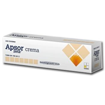 APSORZETA CREMA 100 ML - La farmacia digitale