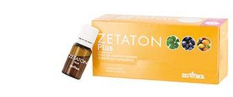ZETATON PLUS 12 FLACONCINI 10 ML - Spacefarma.it