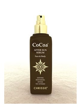 CHRISSIE COCOA AFTER SUN 150 ML - DrStebe