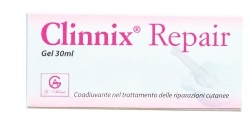 CLINNIX REPAIR GEL 30 ML - Farmastop