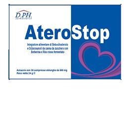 Acquistare online ATEROSTOP 30CPR