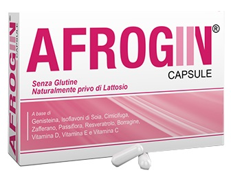 AFROGIN 30 CAPSULE - farmaventura.it