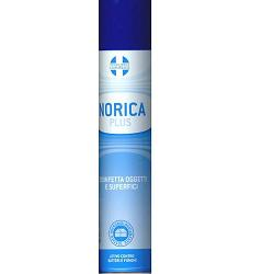 DISINFETTANTI PER MEDICAZIONE NORICA PLUS 300ML - Farmafamily.it