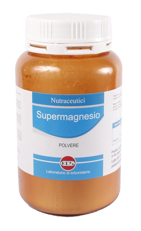 SUPERMAGNESIO 200 G - Farmaseller