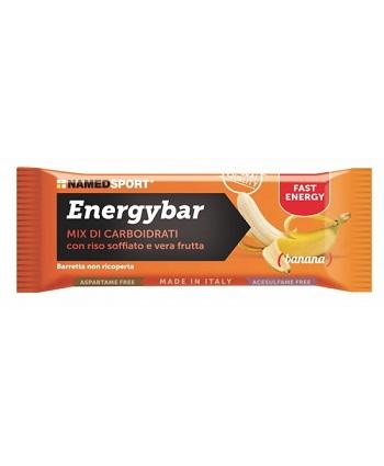ENERGYBAR BANANA BARRETTA 35 G - Farmaci.me