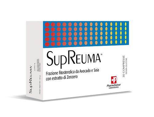 SUPREUMA 30 COMPRESSE - Turbofarma.it