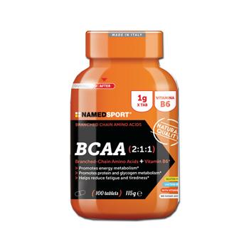 BCAA 300 COMPRESSE - FARMAPRIME