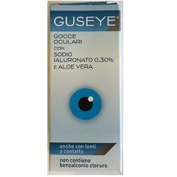 GUSEYE SOLUZIONE OFTALMICA 10 ML - Farmacia 33