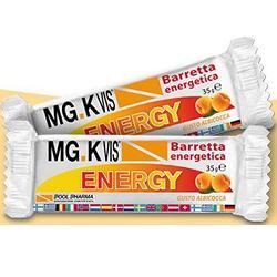 Mgk Vis Energy Barretta 1 Pezzo - Sempredisponibile.it