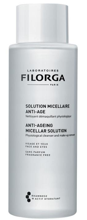 FILORGA SOLUTION MICELLARE 400 ML - Farmacia Basso