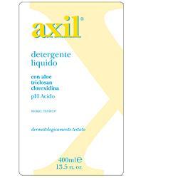 AXIL DETERGENTE FLACONE 400 ML - Farmaseller