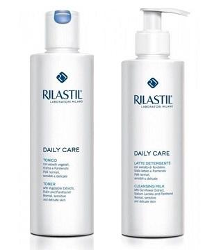 RILASTIL DAILY CARE LATTE+TONICO 250 ML - Farmaci.me