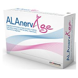 ALANERV AGE 20 CAPSULE SOFTGEL - farmaciafalquigolfoparadiso.it