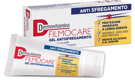 DERMOVITAMINA FILMOCARE GEL ANTISFREGAMENTO 30 ML - Farmajoy