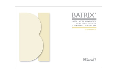 BATRIX 30 COMPRESSE DA 1050 MG - Farmapage.it
