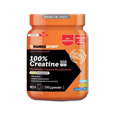 Image of NAMED SPORT CREATINA 100% 500 G