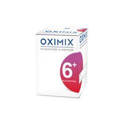OXIMIX 6+ GLUCOCONTROL 40 CAPSULE - Zfarmacia