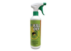 KILL OFF FLACONE 500 ML - Farmaunclick.it