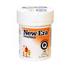 NEW ERA Q 240 GRANULI - latuafarmaciaonline.it