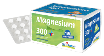 MAGNESIUM 300+ 160 COMPRESSE - Farmaciapacini.it