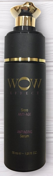 WOW EFFECT SIERO ANTIAGE 30 ML - Farmacia Castel del Monte
