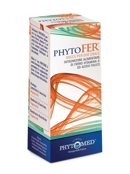 PHYTOFER GOCCE 15 ML - FARMAEMPORIO