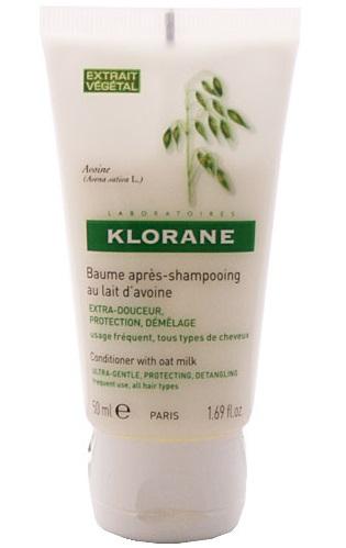 KLORANE BALSAMO AVENA 50 ML - Farmacia Bisbano