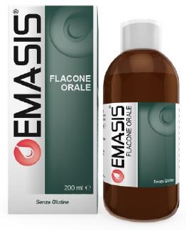 EMASIS FLACONE 200 ML - Farmaciacarpediem.it