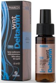 PHARCOS DELTACRIN WNT SPRAY 60 ML - farmaciadeglispeziali.it