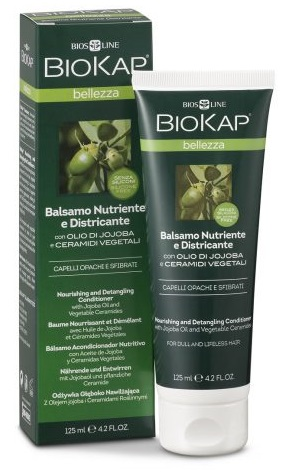 BIOKAP BALSAMO NUTRIENTE DISTRICANTE - La farmacia digitale